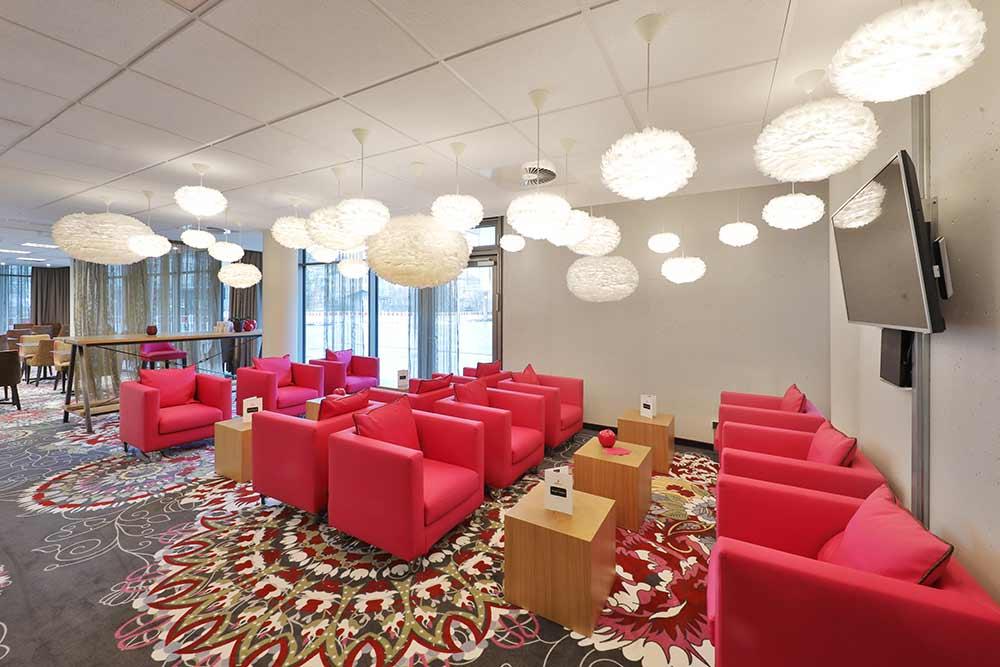 qubixx - StadtMitteHotel - Für Geschäftsreisende. Für Touristen. Für Alle. Mitten in Schwäbisch Hall. Zimmer ab 69 Euro. Unser Hotel.