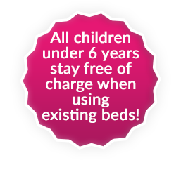 qubixx - StadtMitteHotel - For business travellers. For tourists. For everybody. In the centre of Schwäbisch Hall. Rooms starts at 69 Euro. All children under 6 years stay free of charge when using existing beds.