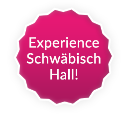 qubixx - StadtMitteHotel - For business travellers. For tourists. For everybody. In the centre of Schwäbisch Hall. Rooms starts at 69 Euro. Experience Schwäbisch Hall.