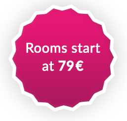 qubixx - StadtMitteHotel - For business travellers. For tourists. For everybody. In the centre of Schwäbisch Hall. qubixx comfort- Rooms starts at 79 Euro.