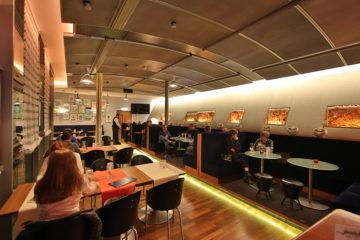 qubixx - StadtMitteHotel - Für Geschäftsreisende. Für Touristen. Für Alle. Mitten in Schwäbisch Hall. Zimmer ab 69 Euro. Essen und Trinken.