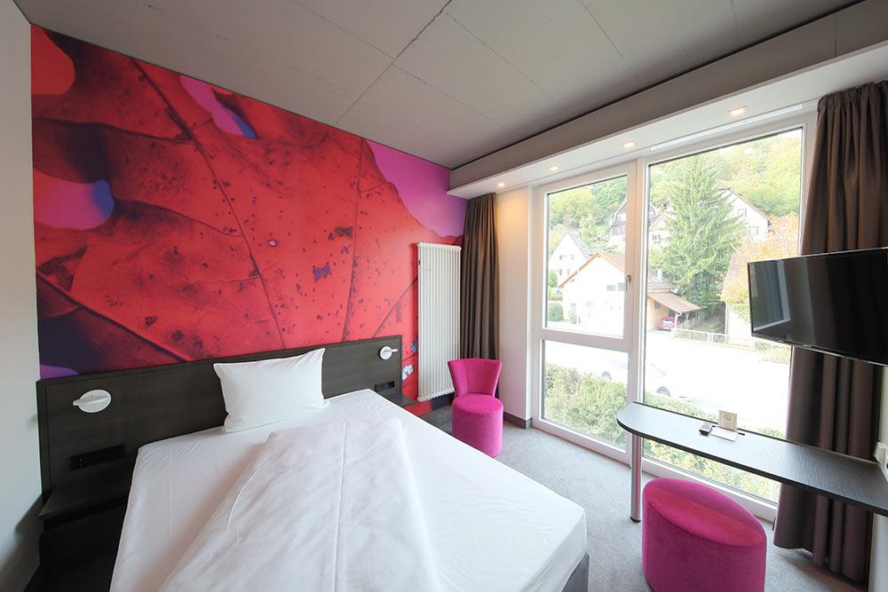 qubixx - StadtMitteHotel - Für Geschäftsreisende. Für Touristen. Für Alle. Mitten in Schwäbisch Hall.