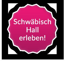 Schwäbisch Hall erleben im qubixx StadtMitteHotel