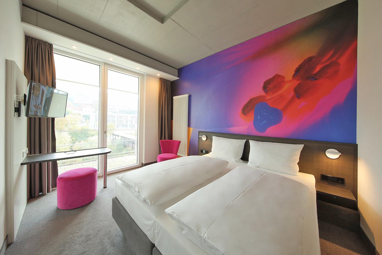 qubixx - StadtMitteHotel - Für Geschäftsreisende. Für Touristen. Für Alle. Mitten in Schwäbisch Hall. qubixx comfort plus - Zimmer ab 89 Euro.