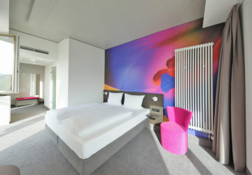qubixx - StadtMitteHotel - Für Geschäftsreisende. Für Touristen. Für Alle. Mitten in Schwäbisch Hall. qubixx Mini-Apartment/ Familienzimmer - Zimmer ab 99 Euro