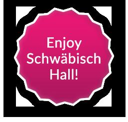 qubixx - StadtMitteHotel - For business travellers. For tourists. For everybody. In the centre of Schwäbisch Hall. Enjoy Schwäbisch Hall. rooms start at 69 €.