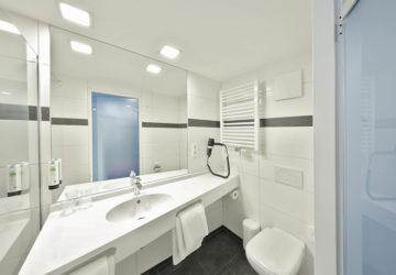 qubixx - StadtMitteHotel - Für Geschäftsreisende. Für Touristen. Für Alle. Mitten in Schwäbisch Hall. qubixx comfort- Zimmer ab 79 Euro.