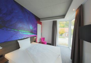 qubixx - StadtMitteHotel - Für Geschäftsreisende. Für Touristen. Für Alle. Mitten in Schwäbisch Hall. qubixx cozy -Zimmer ab 69 Euro